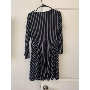 As U Wish Dresses - Long sleeve dress